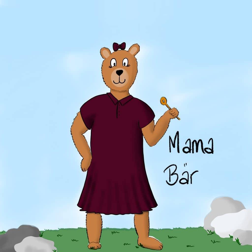 Mama-Bär
