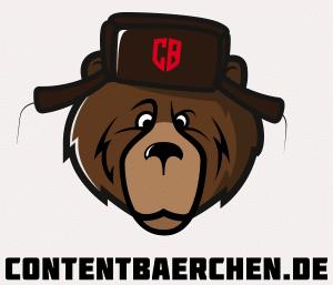 Logo Contentbär